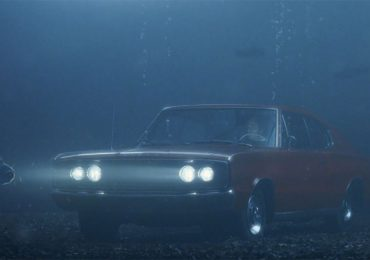 dodge-charger-ocean