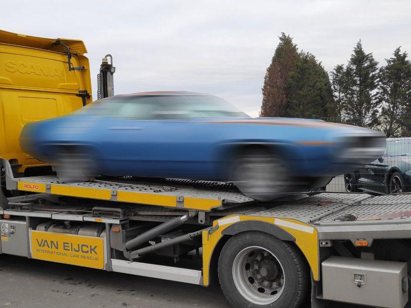 importation-muscle-car